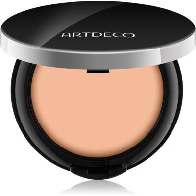krémes kompakt make-up