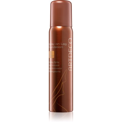 Artdeco Spray on Leg Foundation spray autobronzeador