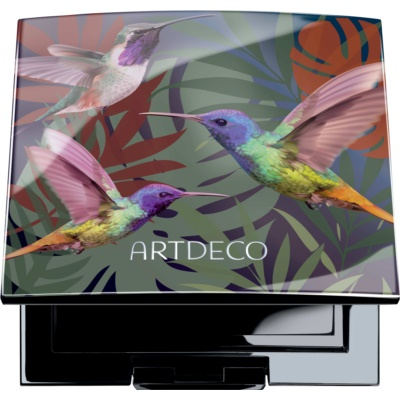 Artdeco Beauty of Nature palette magnetica vuota per tre ombretti o blush