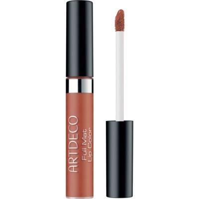 Long-Lasting Matte Liquid Lipstick