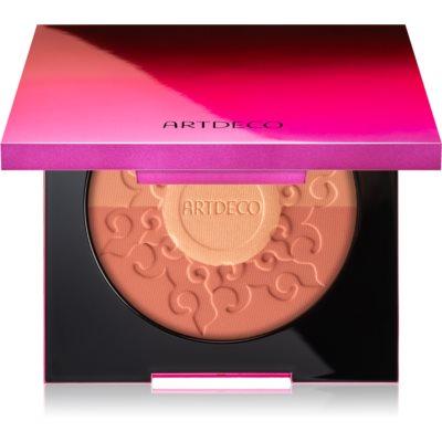 Artdeco Bronzing Blush blush abbronzante