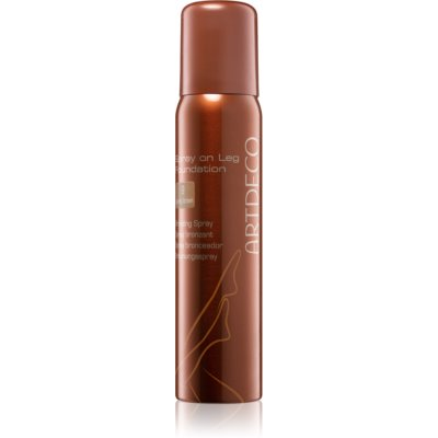 Artdeco Spray on Leg Foundation Leg Toning Spray