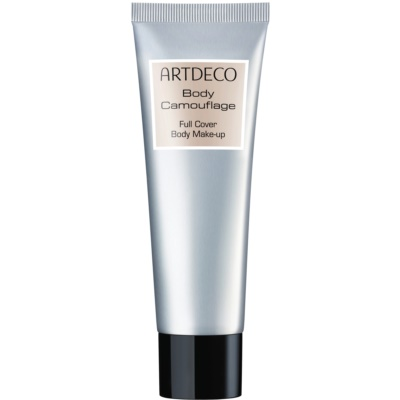 Waterproof High-Coverage Foundation For Body