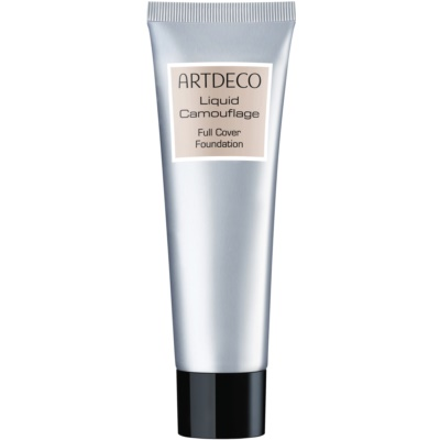 Artdeco Liquid Camouflage Full Cover Foundation  Full Cover Foundation for All Skin Types