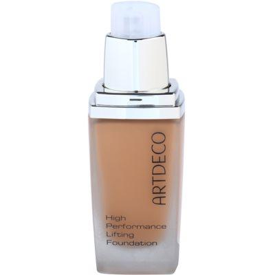 hydratační make-up s vyhlazujícím účinkem