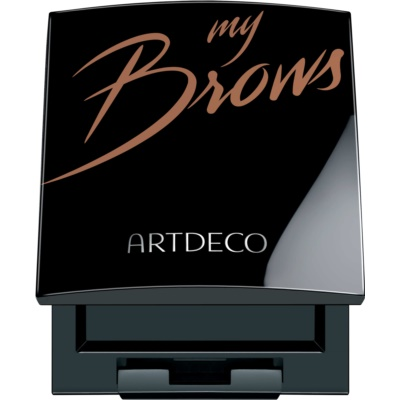 Artdeco Let's Talk About Brows estuche para cosméticos decorativos