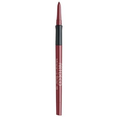 creion contur pentru buze