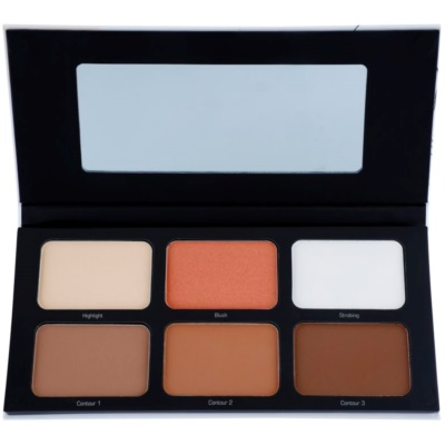 Artdeco Most Wanted Contour Palet