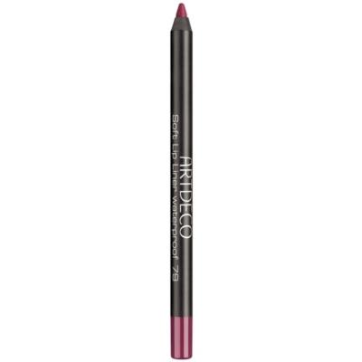 lápis de lábios resistente à água
