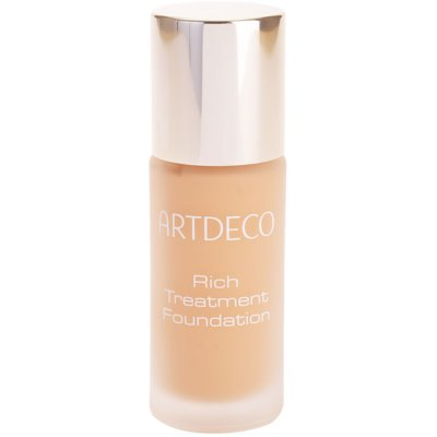 High Cover Foundation
