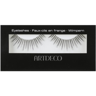 Artdeco Scandalous Eyes Nepwimpers  met Lijm en Applicator