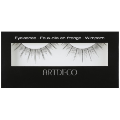 Artdeco Scandalous Eyes Stick-On Eyelashes With Glue