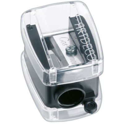 Pencil Sharpener With Dual Blade