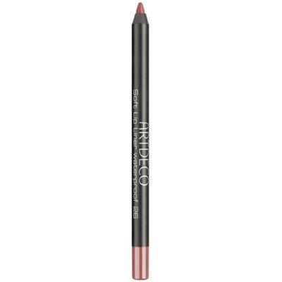 vodoodporni svinčnik za ustnice