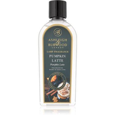 Ashleigh & Burwood London Lamp Fragrance Pumpkin Latte ανταλλακτικό καταλυτικού λαμπτήρα