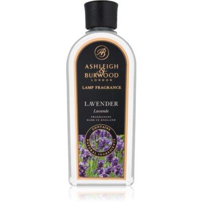 Ashleigh & Burwood London Lamp Fragrance Lavender  catalytic lamp refill