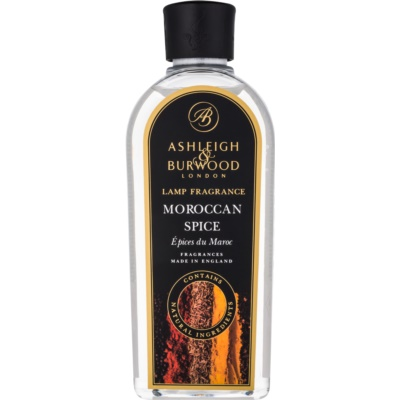 Ashleigh & Burwood London Lamp Fragrance Moroccan Spice catalytic lamp refill