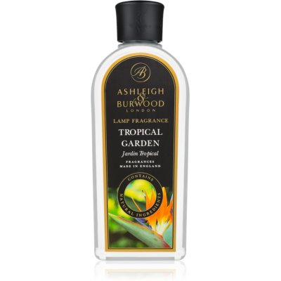 Ashleigh & Burwood London Lamp Fragrance Tropical Garden recarga para lâmpadas catalizadoras