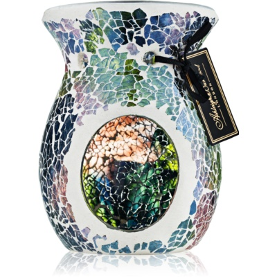 Ashleigh & Burwood London Lunar Eclipse Gläserne Aromalampe