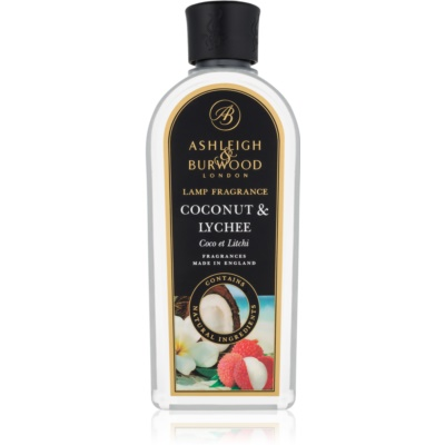 Ashleigh & Burwood London Lamp Fragrance Coconut & Lychee recambio para lámpara catalítica