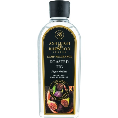 Ashleigh & Burwood London Lamp Fragrance Roasted Fig katalytische lamp navulling