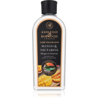 Ashleigh & Burwood London Lamp Fragrance Mango & Nectarine recambio para lámpara catalítica