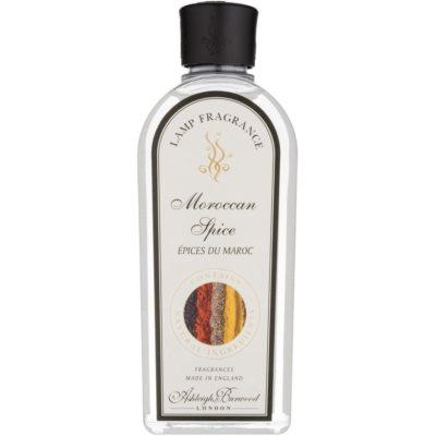 Ashleigh & Burwood London Lamp Fragrance Refill 500 ml  (Morrocan Spice)
