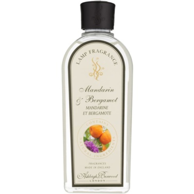 Ashleigh & Burwood London Lamp Fragrance Navulling   (Mandarin & Bergamot)