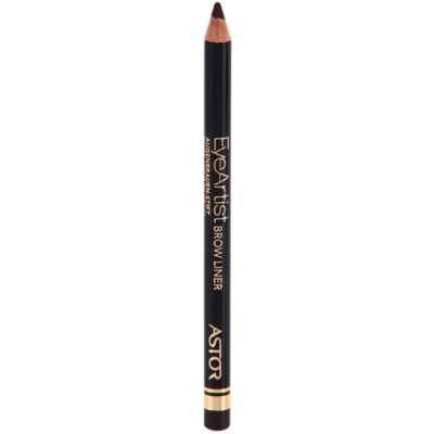 Eyebrow pencil With Brush
