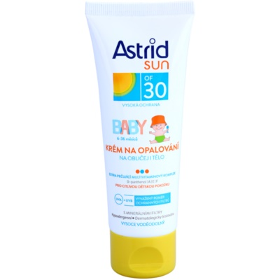 Astrid Sun Baby Sunscreen for Kids SPF 30
