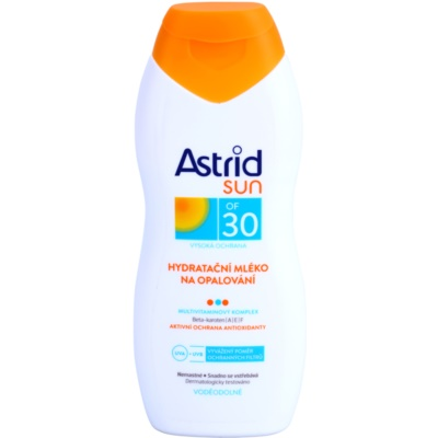 Hydrating Sun Milk SPF 30