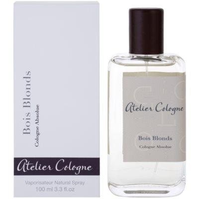 Atelier Cologne Bois Blonds parfem uniseks