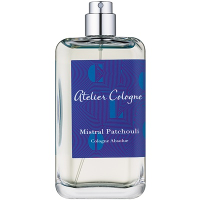 parfém tester unisex 100 ml