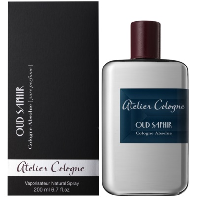 парфюм унисекс