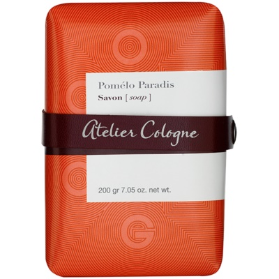 parfémované mydlo unisex 200 g