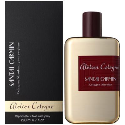 Atelier Cologne Santal Carmin perfumy unisex