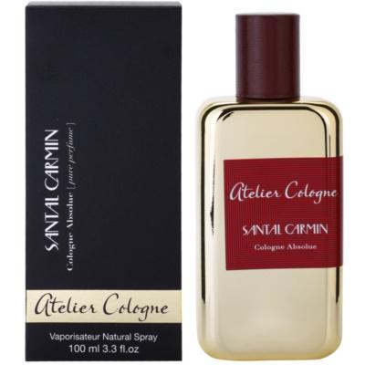 Atelier Cologne Santal Carmin parfüm unisex