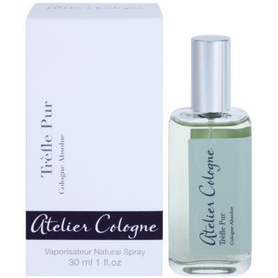 Atelier Cologne Trefle Pur parfém unisex