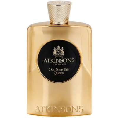Atkinsons Oud Save The Queen Eau de Parfum Damen