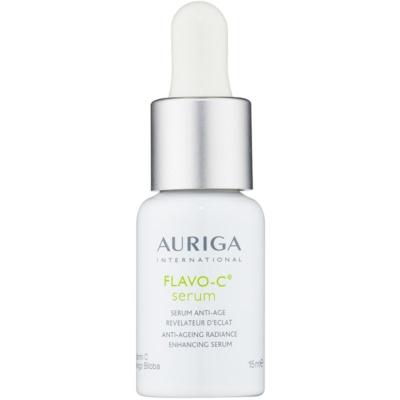 Anti-Rimpel Serum  voor alle huidtypen