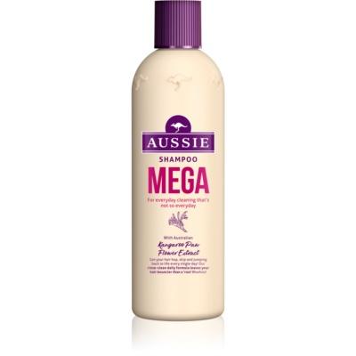 šampón pre každodenné umývanie vlasov