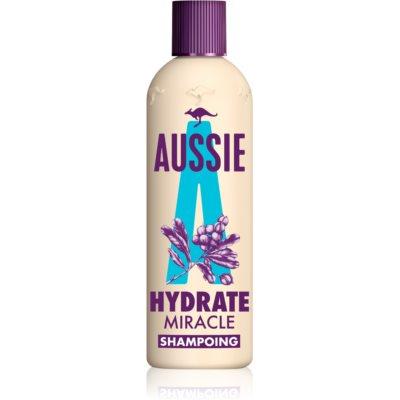 shampoing pour cheveux secs et abîmés