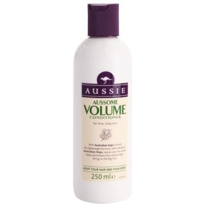 après-shampoing pour cheveux fins et mous