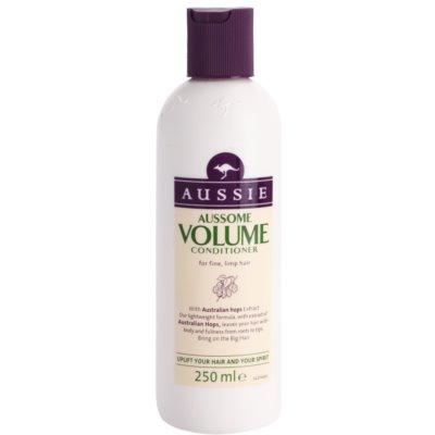 acondicionador para cabello fino y lacio