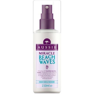 spray pentru efect la plaje