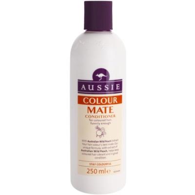 après-shampoing rénovateur de couleur