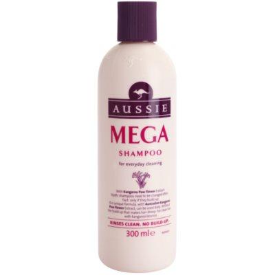 Shampoo für tägliches Waschen