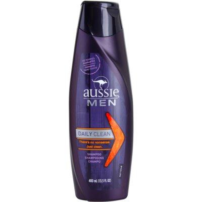čisticí šampon pro každodenní použití