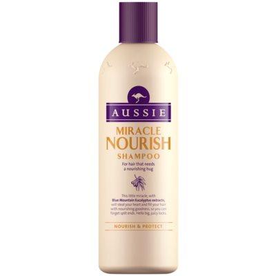 shampoing nourrissant pour cheveux