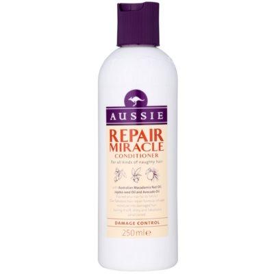 après-shampoing pour cheveux indisciplinés